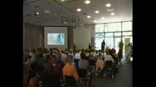 Daniel Denecke @ 25. DTL Congress Bonn Gustav Stresemann Institut