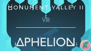 Monument Valley 2 - CHAPTER 8 - The Aphelion Walkthrough
