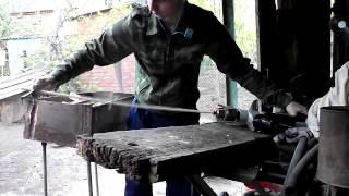 Как сделать лук и стрелы в домашних условиях(Как сделать древко стрелы., 2014-05-08T21:10:43.000Z)