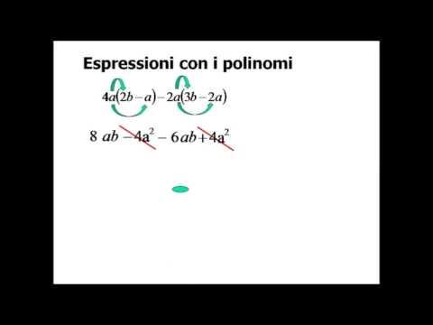 Semplificazione di frazioni algebriche - bisogna conoscere la scomposizione di polinomi from YouTube · Duration:  10 minutes 41 seconds