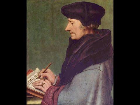 Top 25 Protestant Reformers: Erasmus (#9)