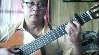 Như Đã Dấu Yêu (Đức Huy) - Guitar Cover