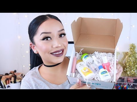Pinch Me Box Unboxing! FREE ITEMS?!