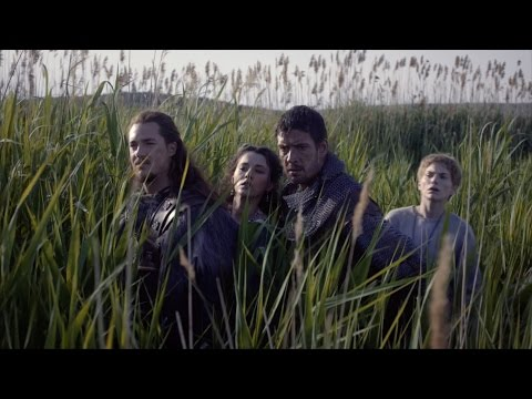 Uhtred and Leofric ambush the Vikings - The Last Kingdom: Episode 7 Preview - BBC Two