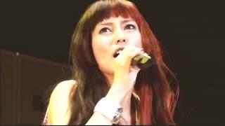 柴咲コウ KOH+ ♪KISSして Live【HD】 柴咲コウ 動画 16