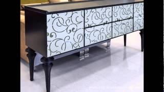 Modern Sideboard Buffet - Milan