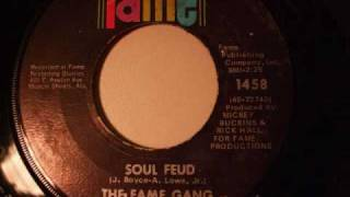 the fame gang   grits and gravy soul feud