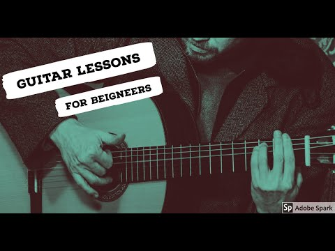 Introduction......learn guitar.....