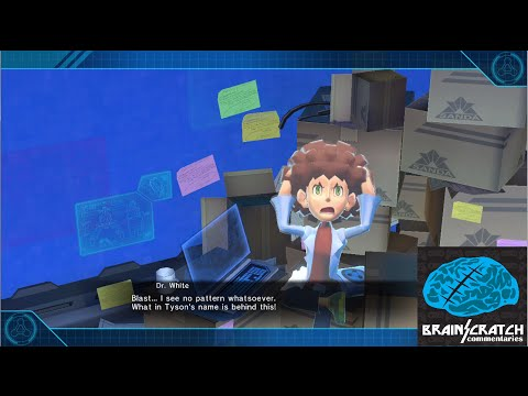 Mighty No. 9 - Part 3: Where There's Smoke...