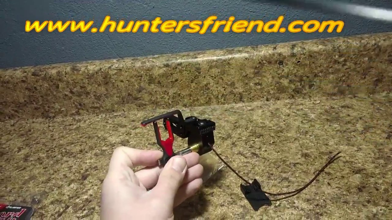 Best Arrow Rest for Hunting : Be Ready & Stable - ITIShooting