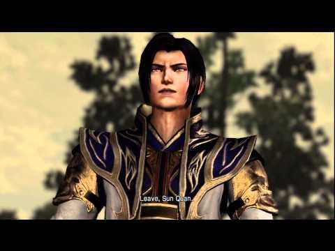 Dynasty Warriors 7 Xtreme Legends - Zhen Ji `The Power of Love` HD