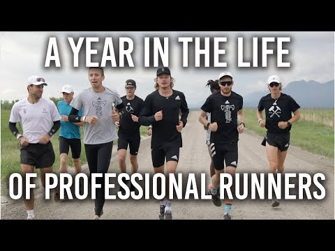 A Year in the Life of a Professional Runner | 2020 Tinman Elite Recap