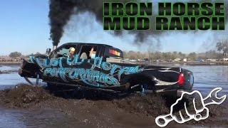 TRUCKS GONE WILD Iron Horse Mud Ranch 2016