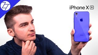 iPhone XR - Watch This Before Buying!