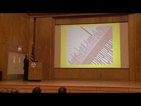 Provost's Lecture: Douglas J. Futuyma on Evolutionary Biology