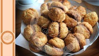 Печенье орешек - Евгения Ковалец - Угости Ближнего #180