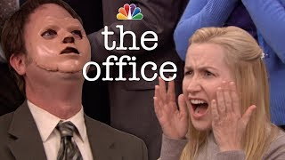 CPR Fail - The Office