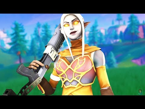 🔴 Pro Xbox Player | High Kill Solos (Fortnite Battle Royale)