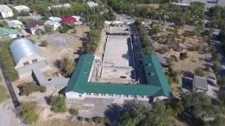 Ремонт бассейна в Кентау(, 2016-11-12T10:28:09.000Z)