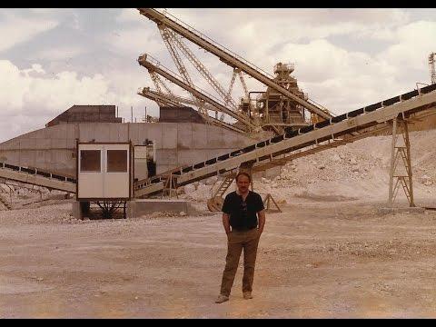 Atatürk Barajı günlerim (1985-86)