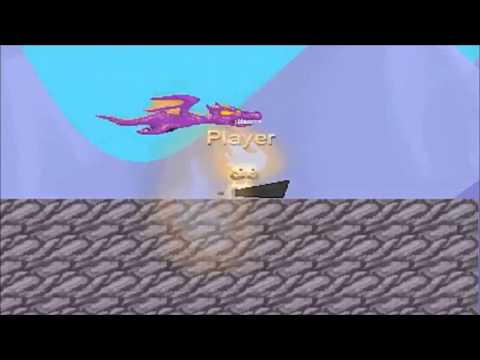 Growtopia - @Moderator Simulator!
