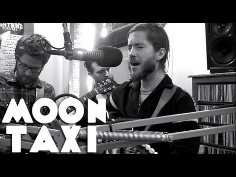 Moon Taxi - Cabaret - Live on Lightning 100 mp3