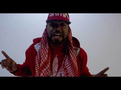 Opera - RDGLDGRN Feat Method Man