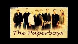 I`ve Just Seen a Face by The Paperboys