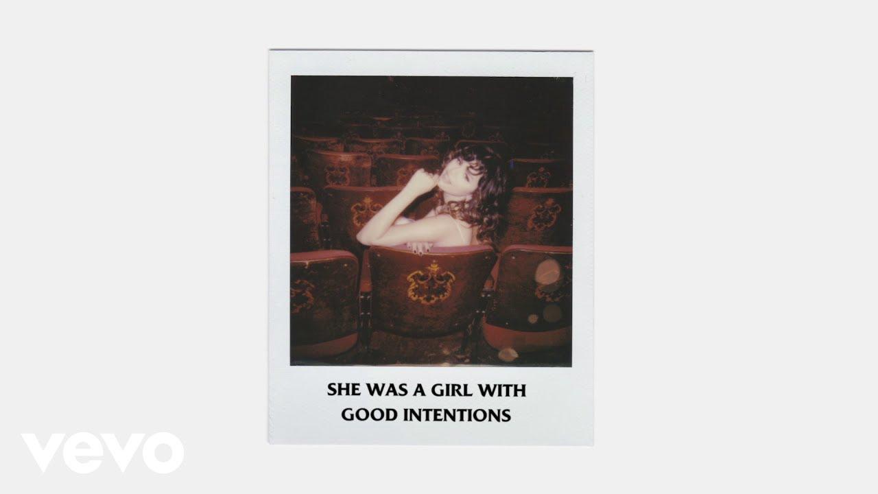 Selena Gomez - She (Lyric Video) - YouTube
