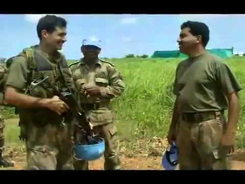United Nation Mission in Sudan PAKISTAN ARMY