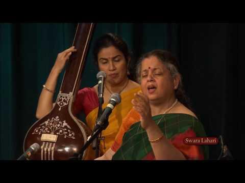Yuva Bharati - Raga Chandrakauns