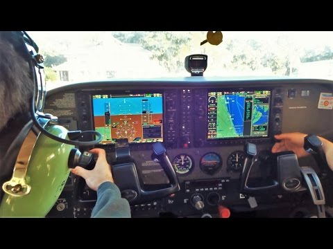 IFR Rental Flight with Friends in a Cessna 172 Skyhawk (HXD - DAB)