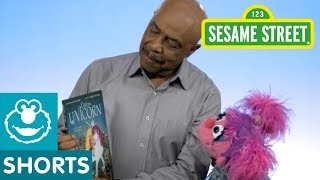 Sesame Street: Uni the Unicorn | Read Along Series
