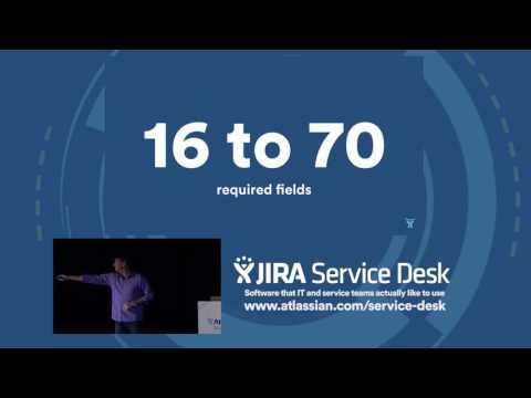 It Change Management Using Jira