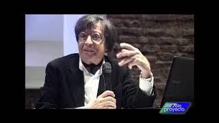 Teleproyecto Nº 1346 - Arq. Carlos Ferrater, de la contracultura a la estricta geometría. - 1ª Parte