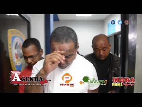 PN arresta a cuatro hombres en SFM con pertrechos de la DNCD