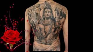*Tattoos* God Siva Rare Tattoos Whatapp Status,Lord Shiva Tattoos Pictures Wallpapers Pics #4
