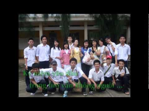 THPT Nguyễn Hữu Cảnh - Những tháng năm dấu yêu - 12C2 Niên khóa 2006 - 2009
