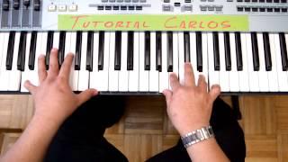 Digno Marcos Brunet - Tutorial Piano Carlos