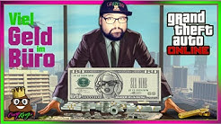 GTA 5 Geld im Büro CEO