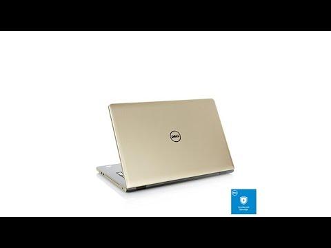 "Dell 17.3"" LED AMD A8 8GB/1TB Win 10 Laptop + ADP"