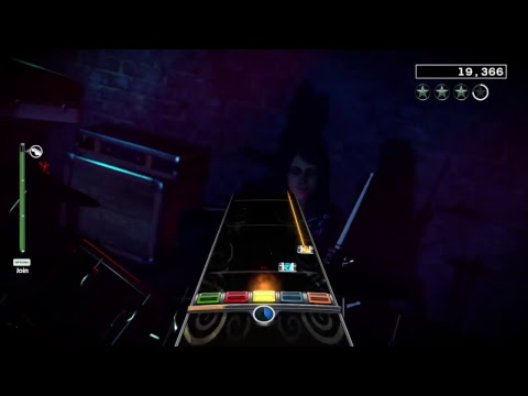 Rock band 4 road to 50