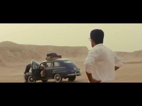 قصته ابتدت بسؤال... إعلان المركز المالي الكويتي ٢٠١٦  (Teaser)