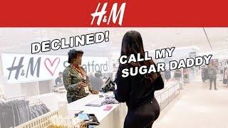 Exposing H&M Employee Hacks