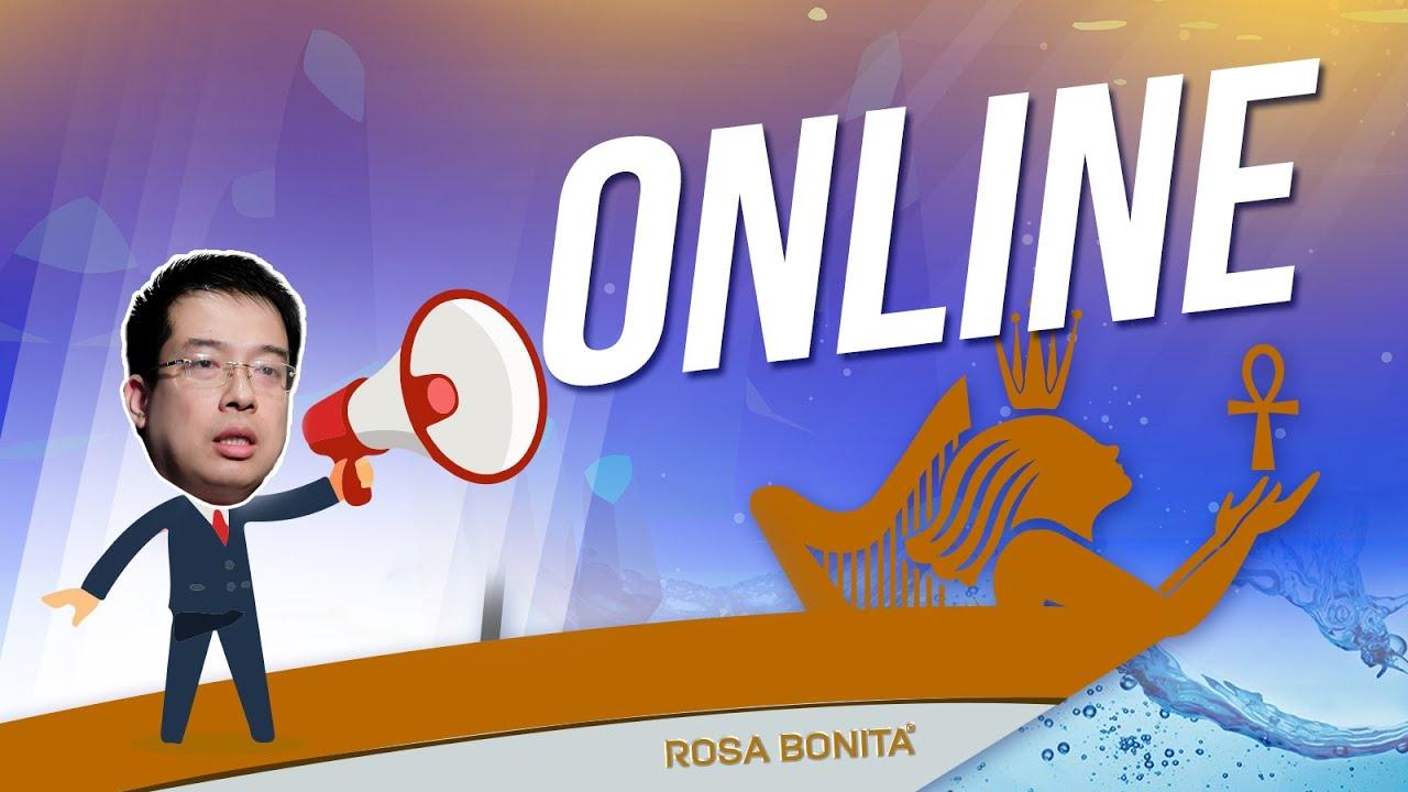 Kinh Doanh Online: Các Bước Cần Biết!