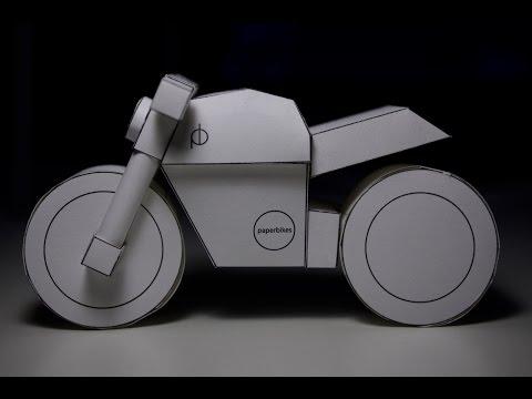 Yamaha YZR M Bike papercraft   Doovi