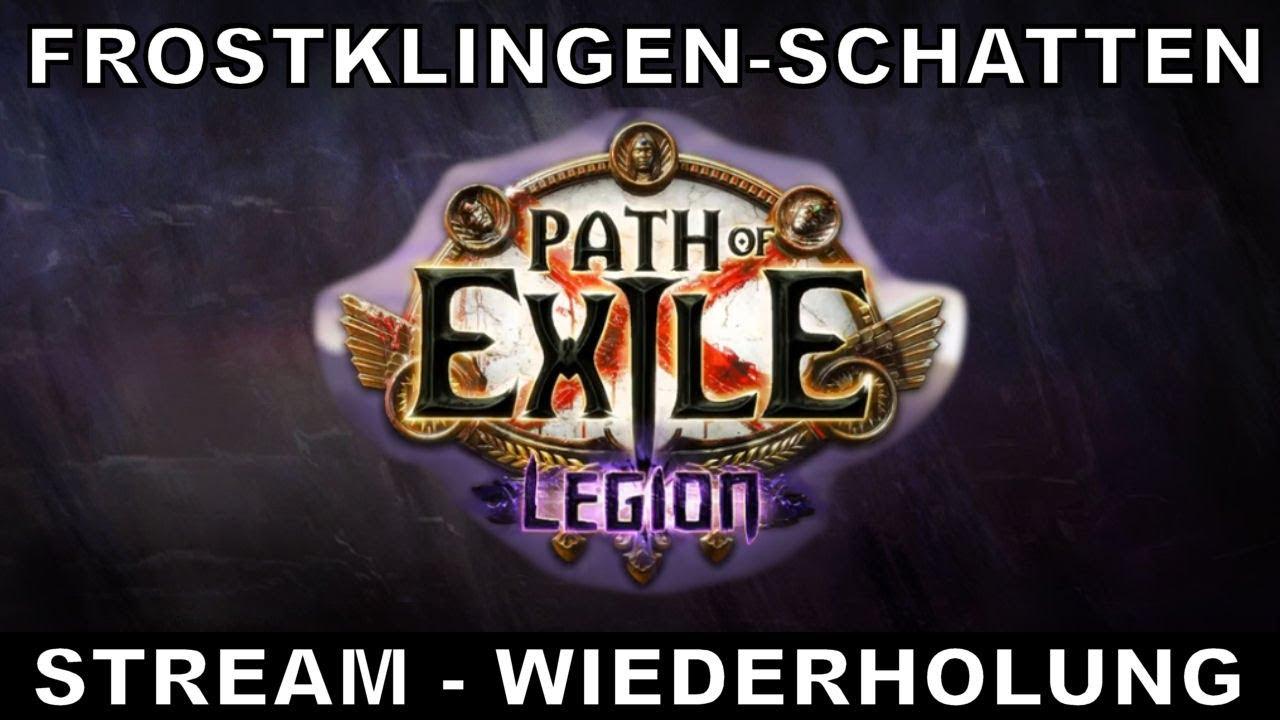 The Eagle Path Stream German