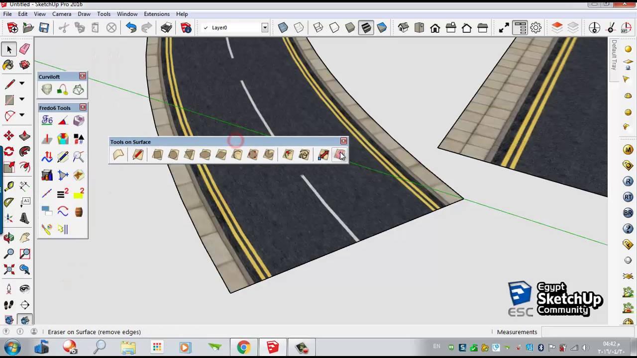 Railway Track Design Software