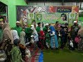 RESPECT Aksi Sosial Bonek SKJ27 Buka Bersama & Santunan anak Yatim di Bulan Ramadhan