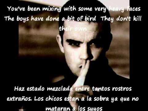 FEEL Chords - Robbie Williams | E-Chords